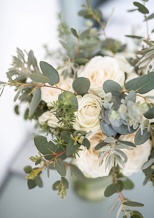 Cape Winelands Wedding