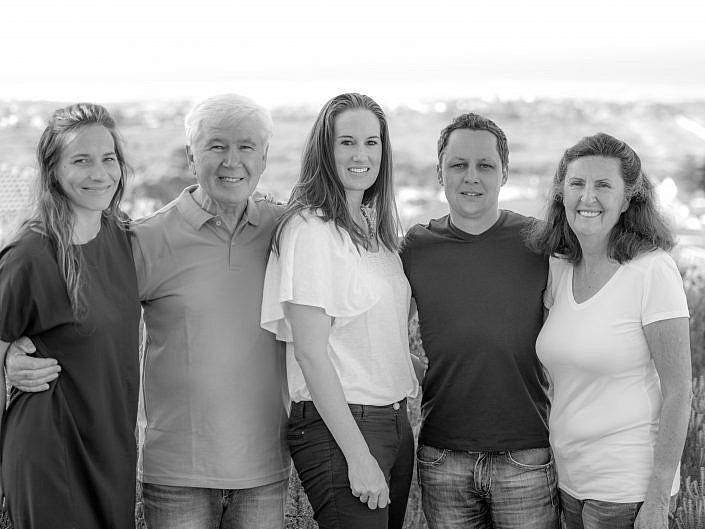 Karalis Family