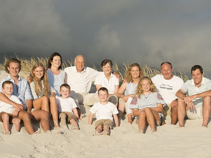 Family Portraits Gallery
