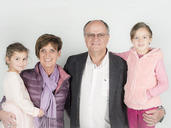 Van Emmentis Family